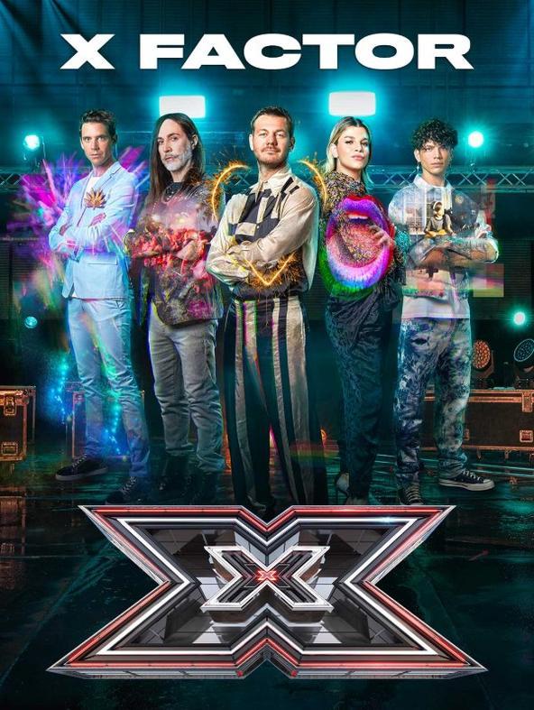 X Factor - 1^TV