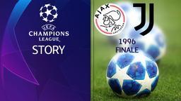 Ajax - Juventus 1996