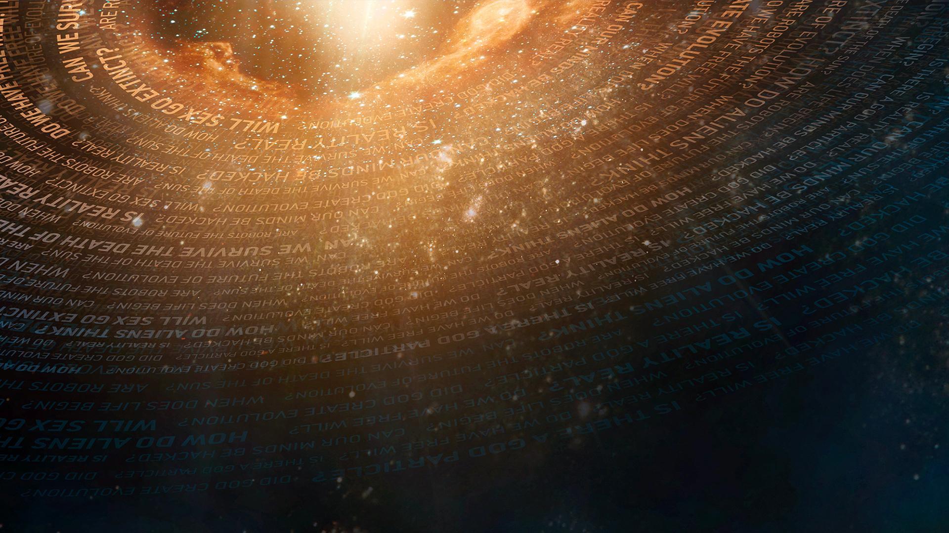 Discovery Sci HD Morgan Freeman Science Show