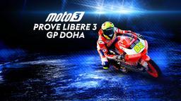 GP Doha. PL3