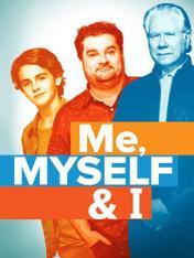 S1 Ep6 - Me, Myself and 1