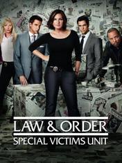 S15 Ep11 - Law & Order: Unita' speciale