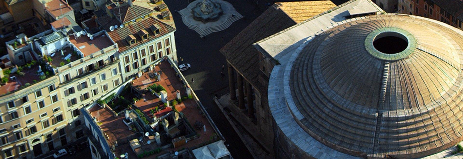 Brunelleschi e le grandi cupole del mondo - Clip