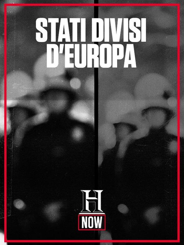 Stati divisi d'Europa