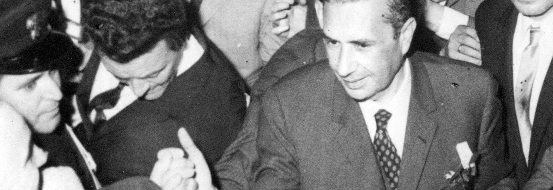 Il sequestro Moro: gli altri testimoni