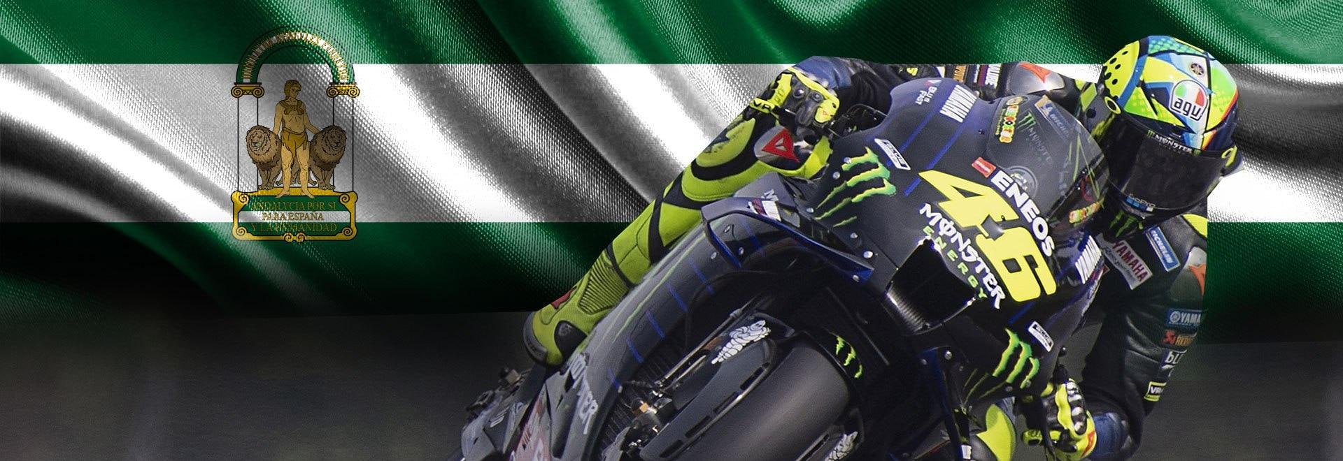 GP Andalusia. Qualifiche