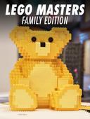 Lego Masters - Family Edition
