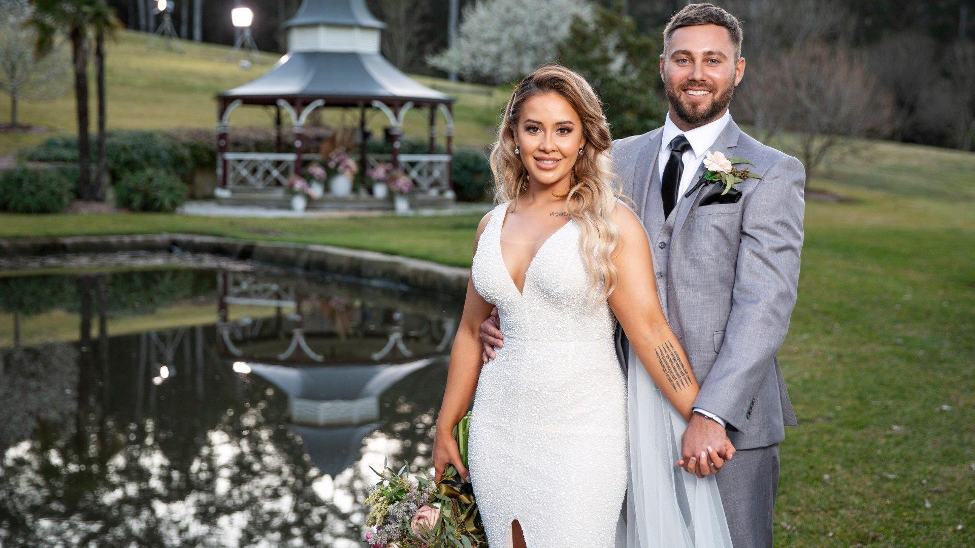 Sky Uno +1 HD Matrimonio a prima vista Australia