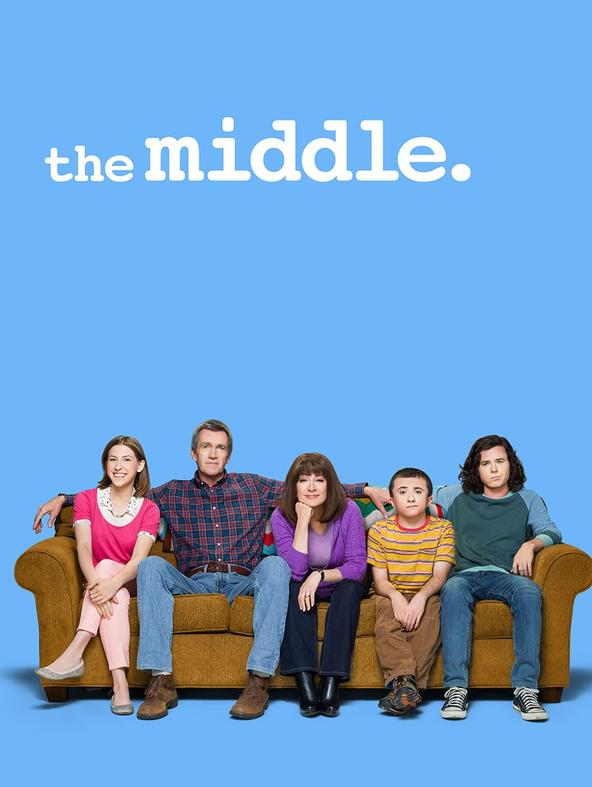 The middle 9 - 1^ TV