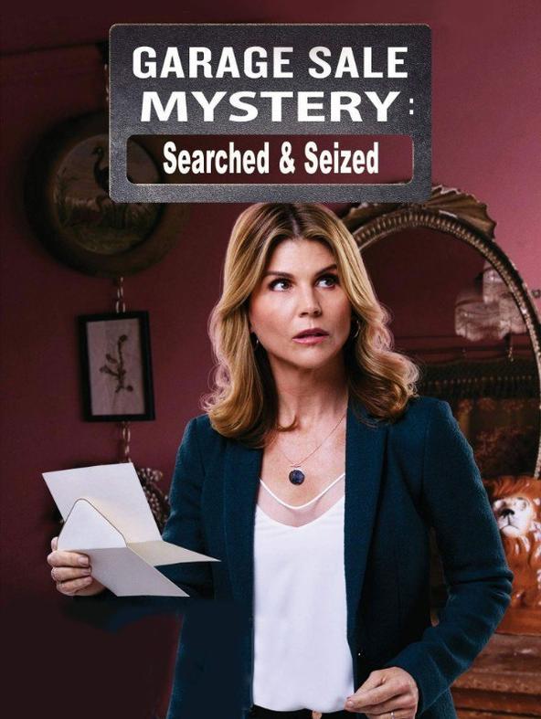 L'asta del mistero -  - 1^TV