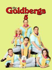 S5 Ep14 - The Goldbergs
