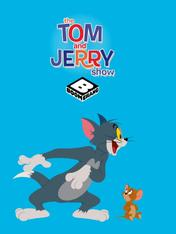 S3 Ep59 - The Tom and Jerry Show