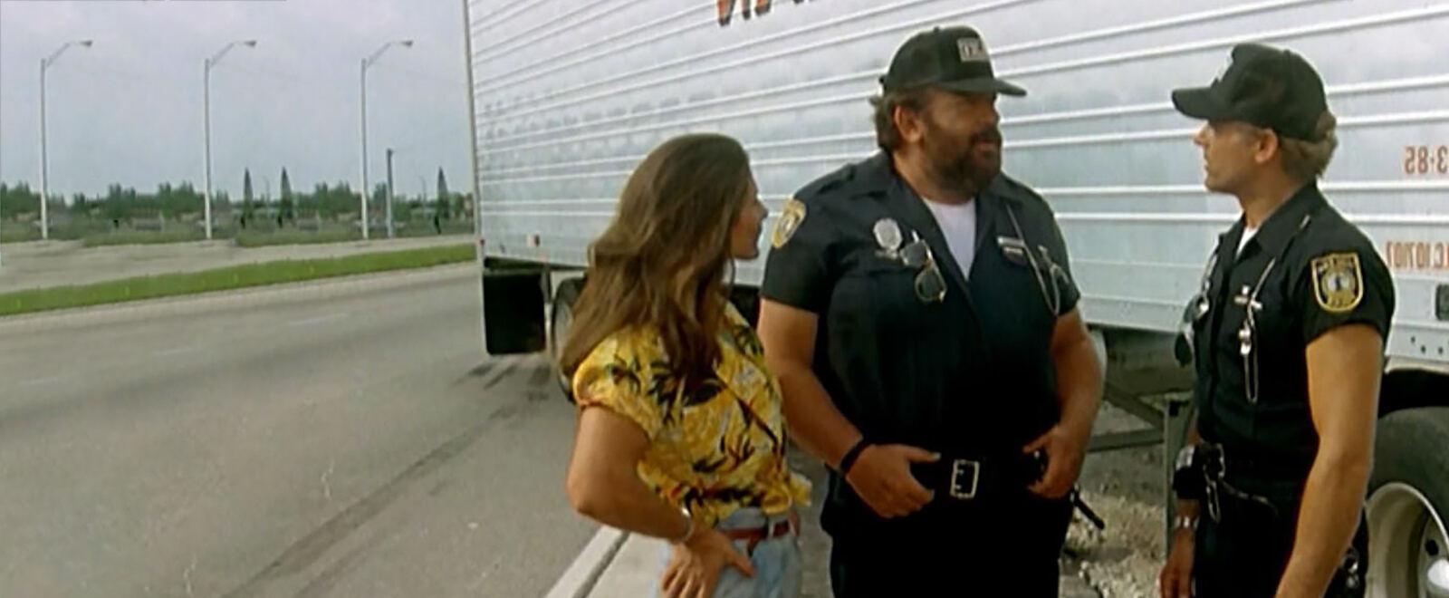Miami Supercops (I poliziotti dell'8a strada)