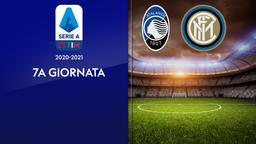 Atalanta - Inter. 7a g.