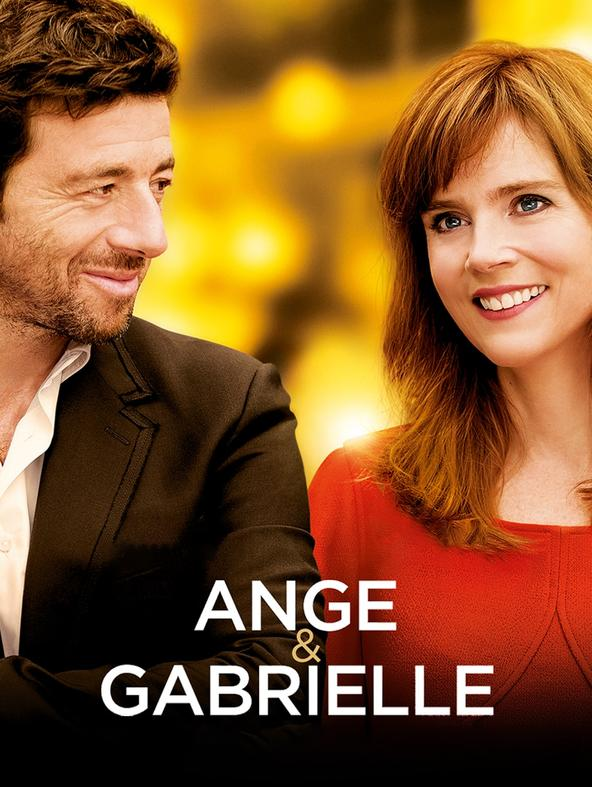 Ange & gabrielle - amore a sorpresa