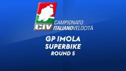 GP Imola: SuperBike. Round 5