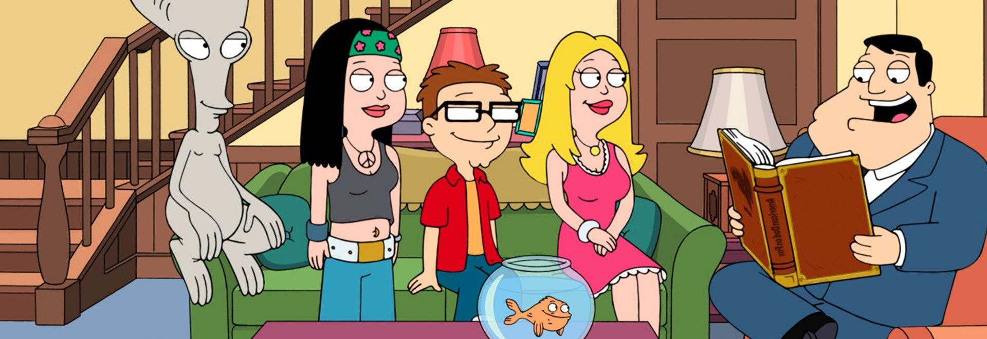 Stan torna al college