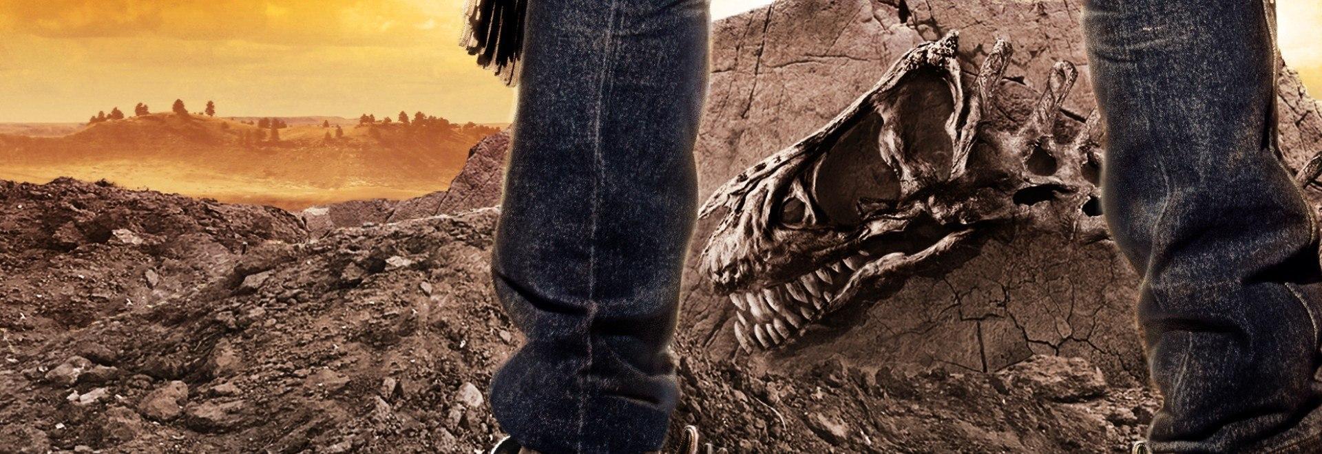 Il buono il brutto e il dinosauro