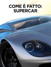 S2 Ep9 - Come e' fatto: Supercar