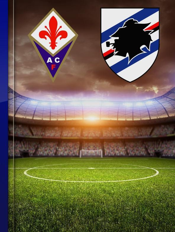 Fiorentina - Sampdoria    (diretta)