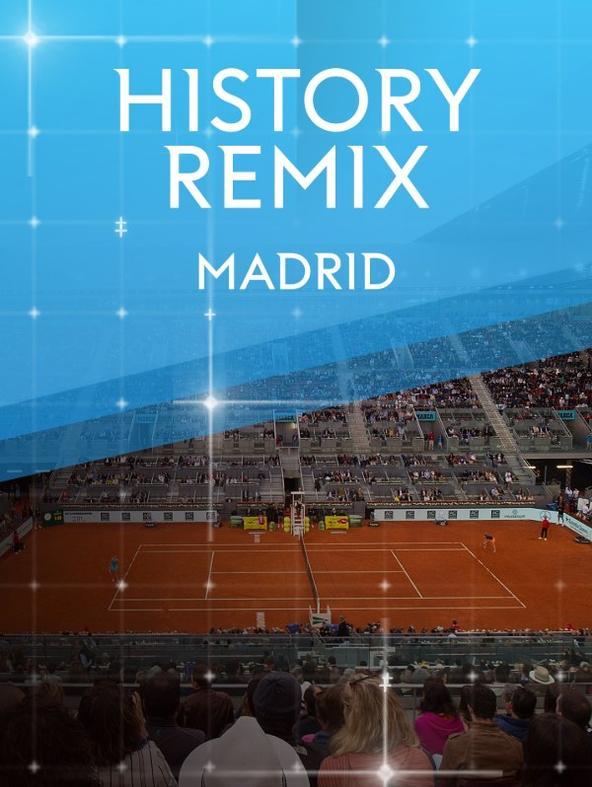 S1 Ep37 - Tennis: History Remix Madrid 2020