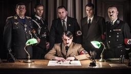 Il Führer in prigione