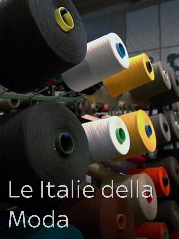 Le Italie della Moda