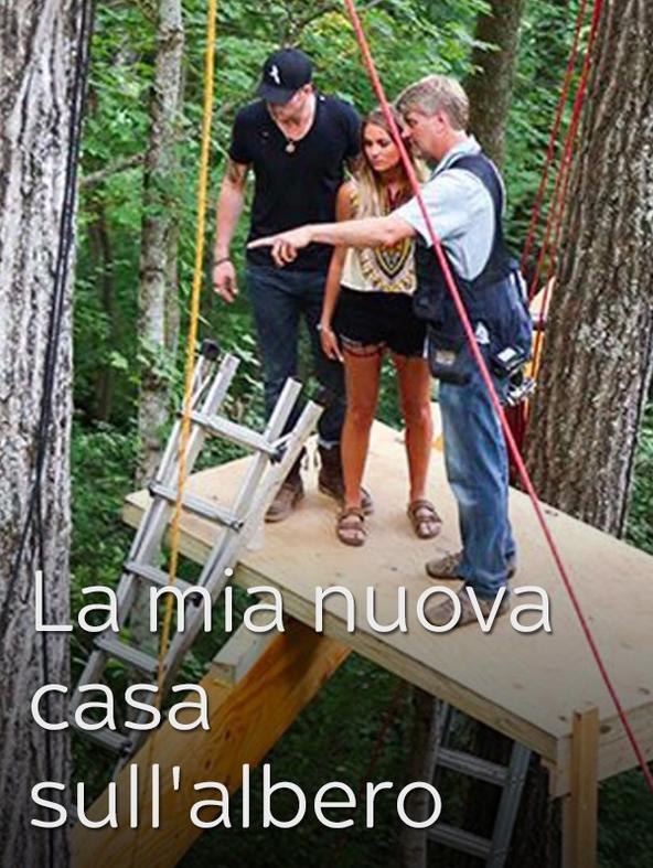 S1 Ep1 - La mia nuova casa sull'albero