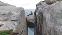 I grandi Monti scandinavi