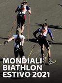 Mondiali Biathlon estivo