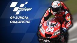 GP Europa. Qualifiche
