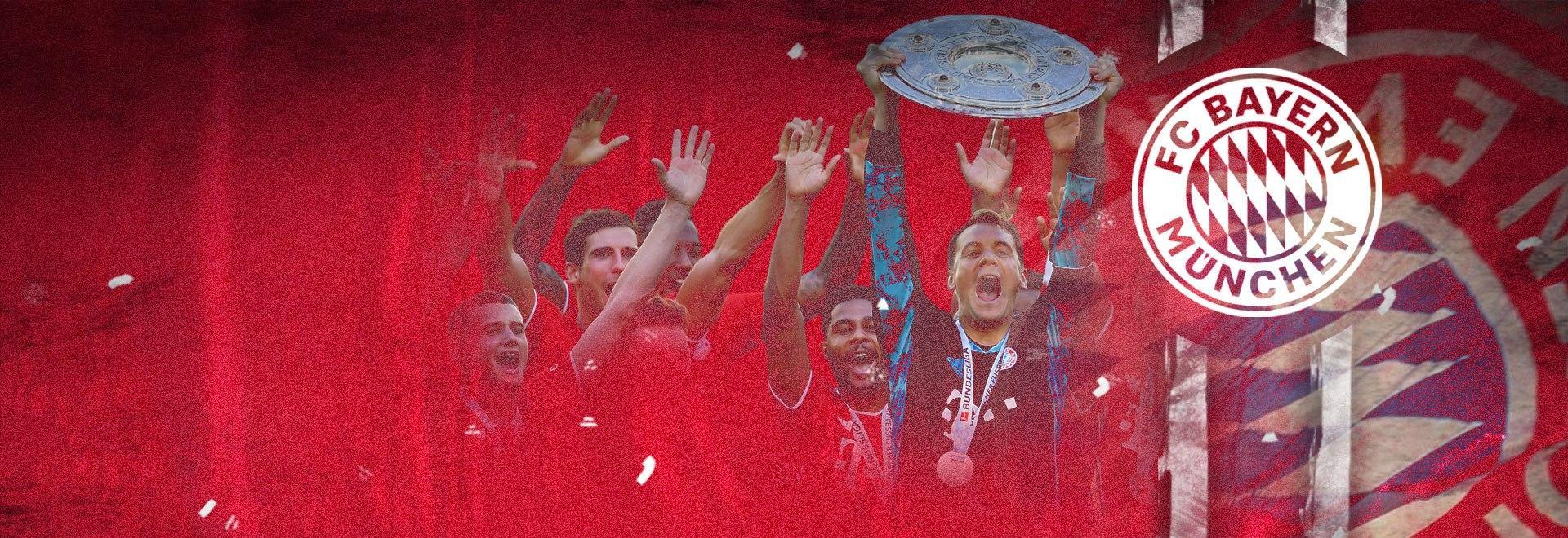 I campioni della Bundesliga