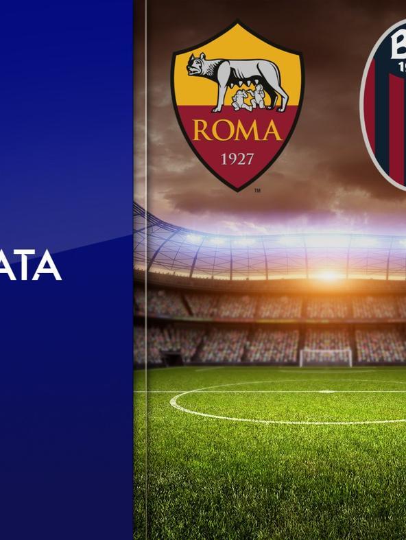 Roma - Bologna. 30a g.