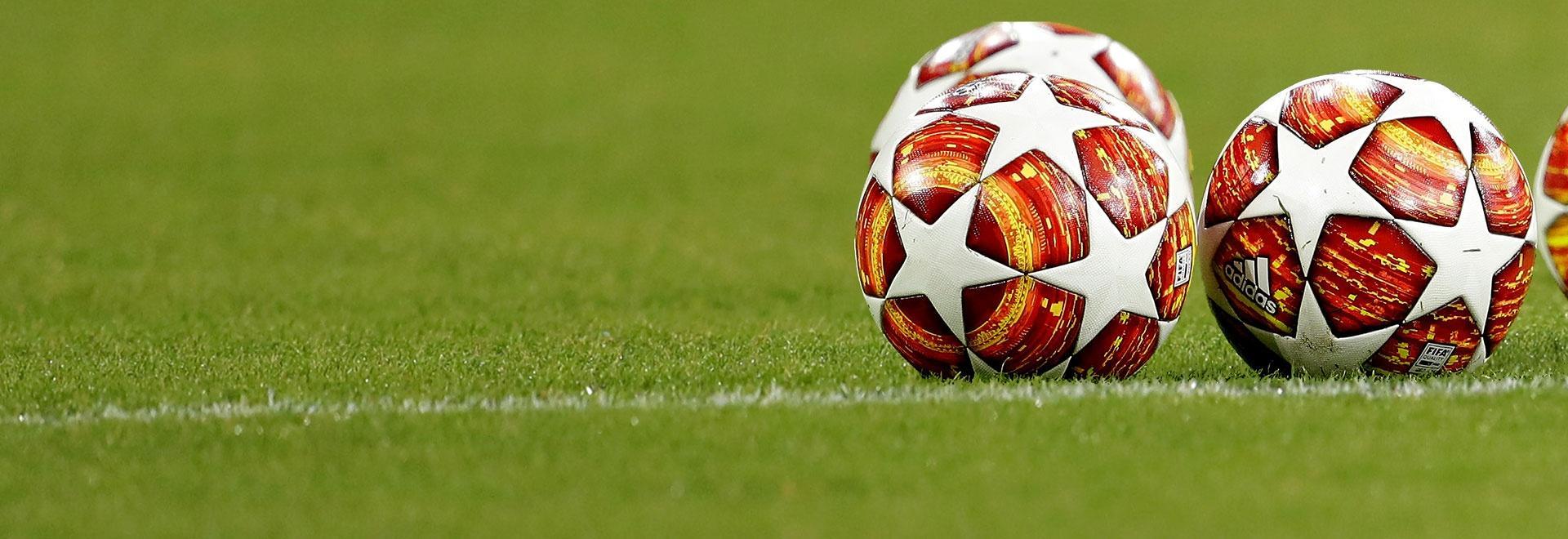 Diretta Gol Champions League - Stag. 2019 Ep. 4a g.