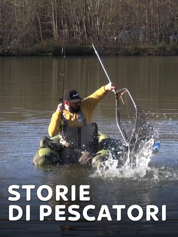 Storie di pescatori 1