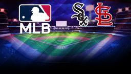 Chicago White Sox - St. Louis