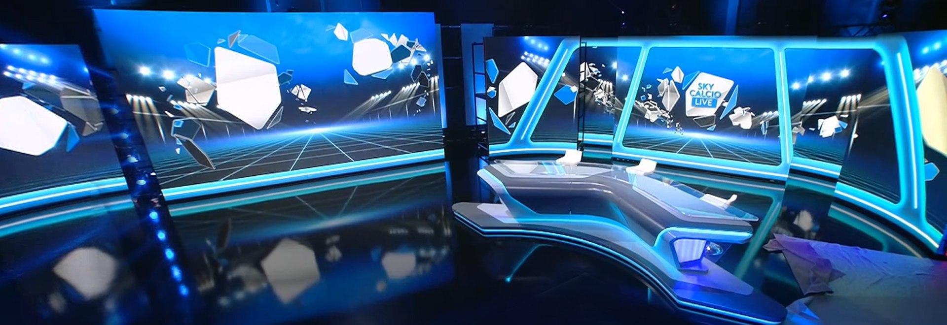 Sky Calcio Live