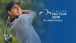 76° Open d'Italia