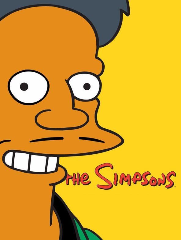 S16 Ep7 - I Simpson