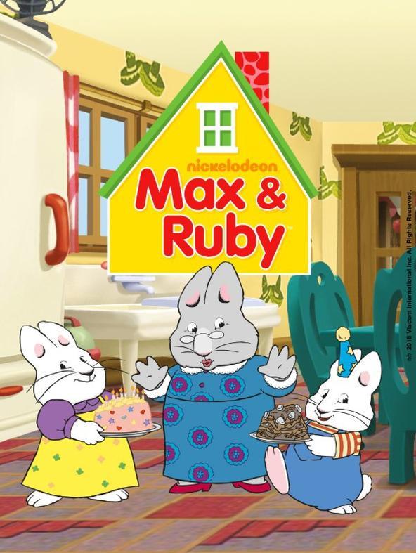 Max e Ruby