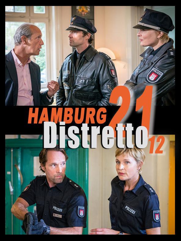 S12 Ep5 - Hamburg Distretto 21