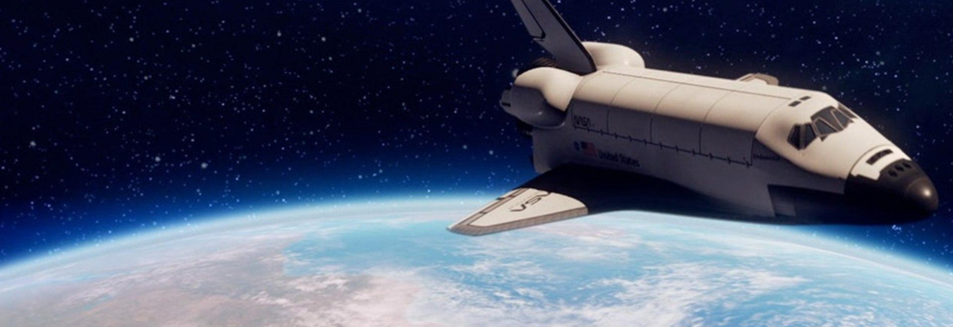 I segreti dello spazio