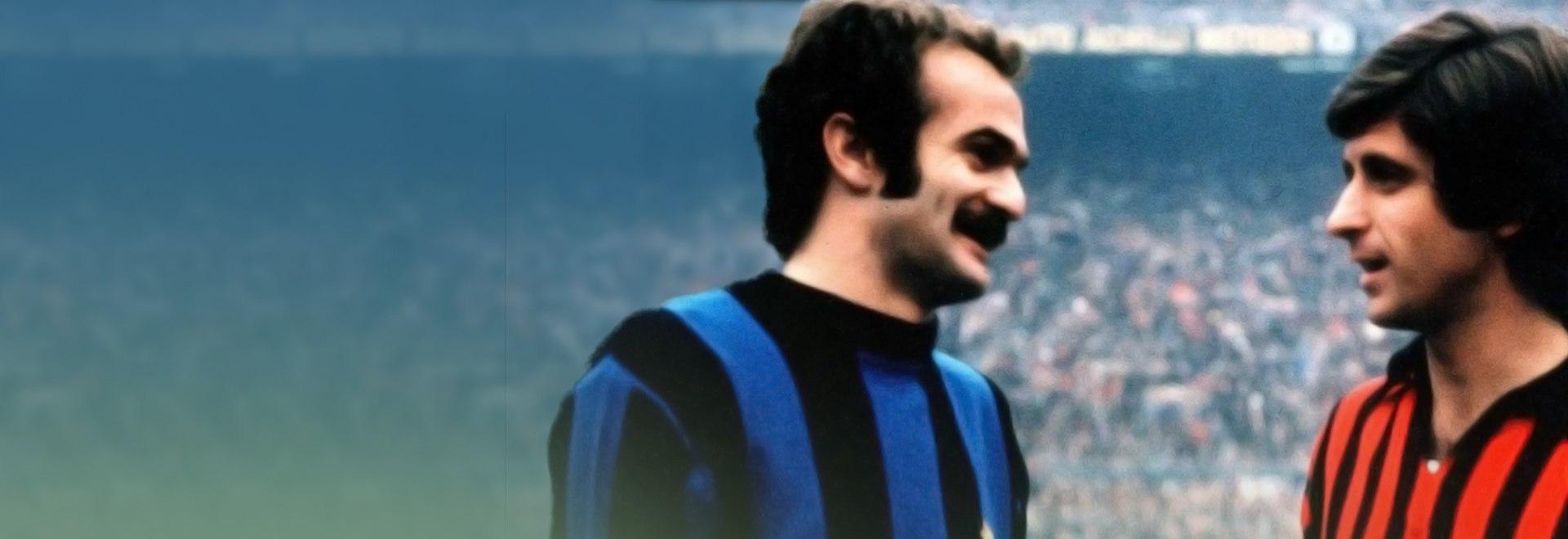 Milano e i favolosi '60