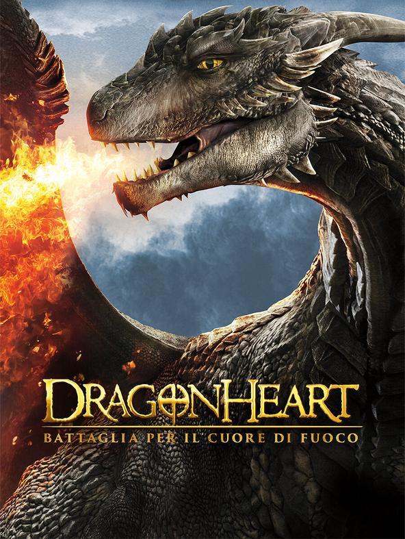 Dragonheart - battaglia per il cuore di fuoco