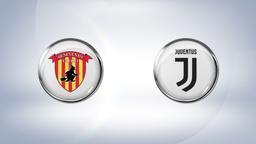 Benevento - Juventus