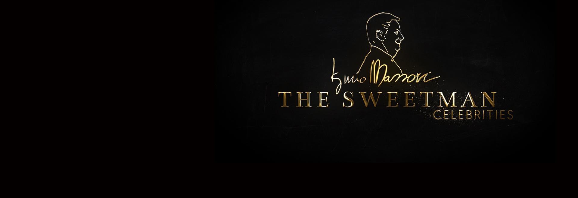 Iginio Massari - The Sweetman Celebrities