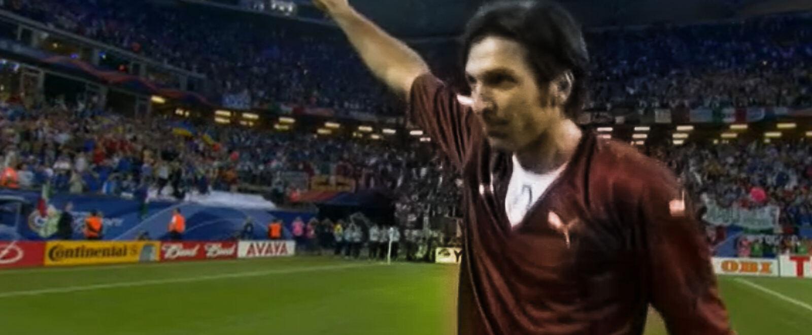 Emozioni Mondiali: The story of 2006