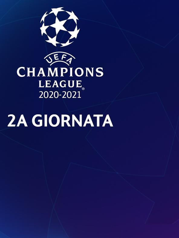 Juventus - Barcellona  (diretta)