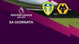 Leeds - Wolverhampton. 5a g.