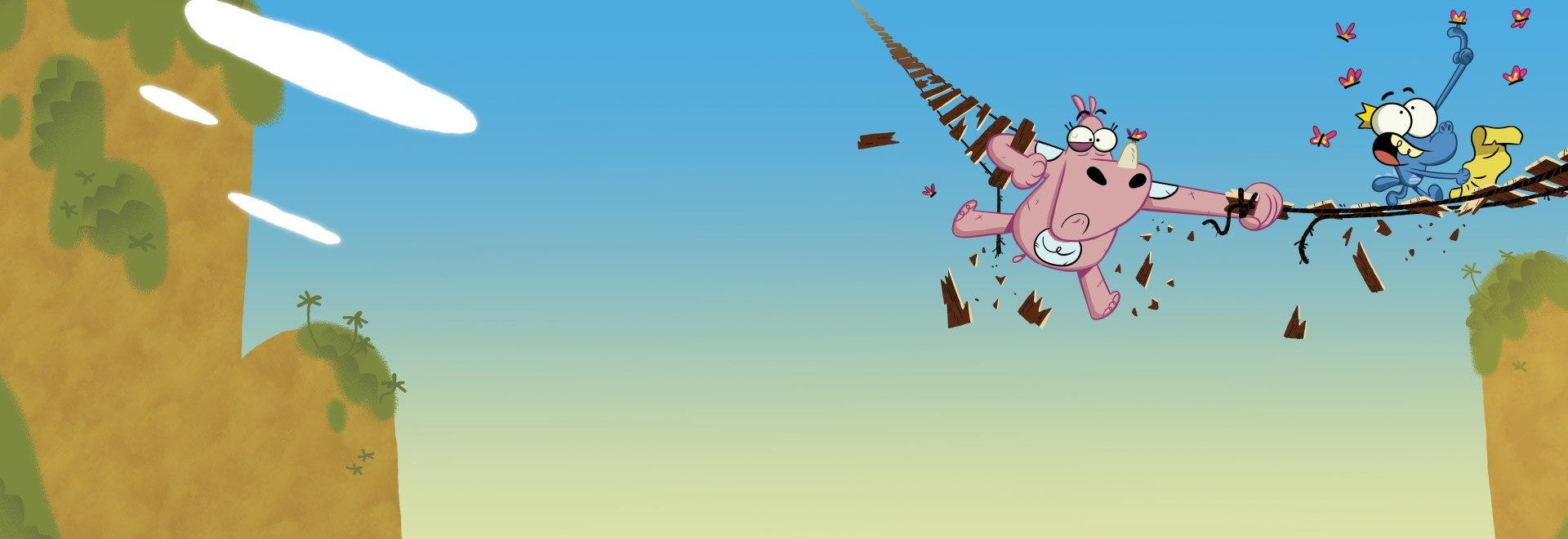 Il principe e il favoloso unicorno